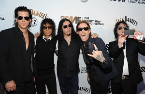 Buckcherry Band