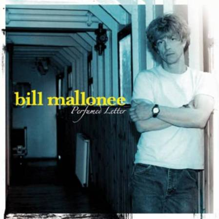 Bill Mallonee CD Cover