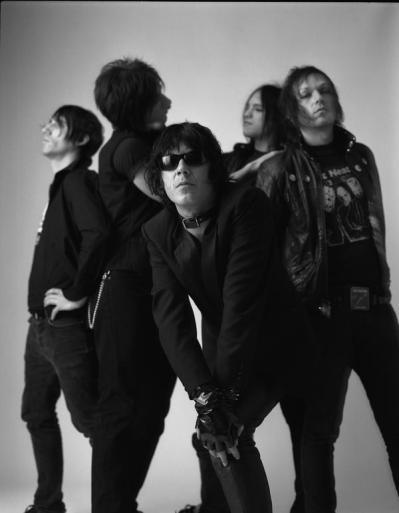 Black Halos Band