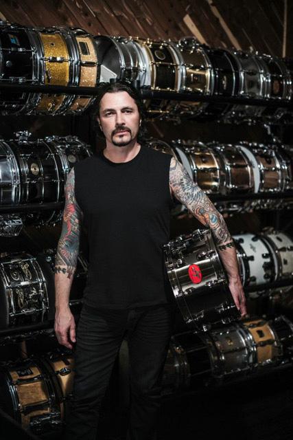 john tempesta drummer