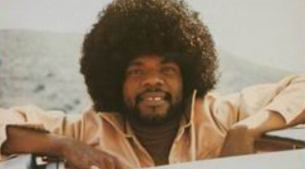 Billy Preston Color