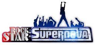 Rock Star Super Nova Logo