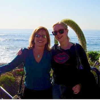 Gail and Sue