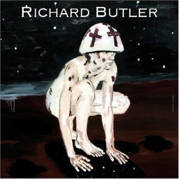 Richard Butler Cover Art