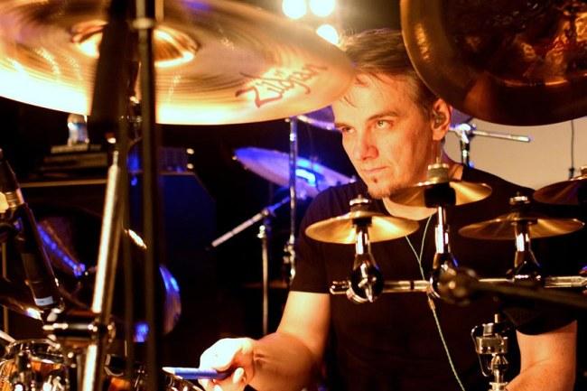 Gavin Harrison Drummer