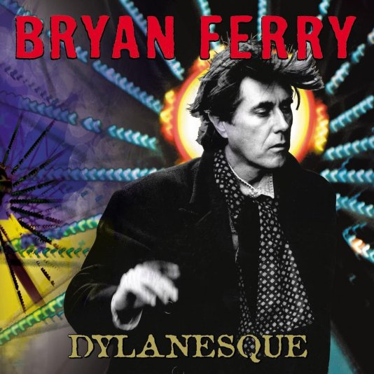 Dylanesque Cover