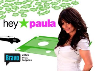 Hey Paula TV Show