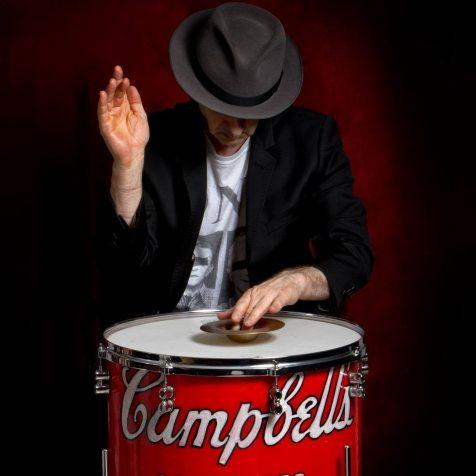 Stephen Flinn Drummer