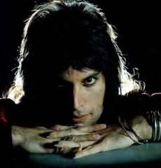 Freddie at MSG, 1975