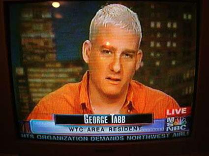 Help George Tabb