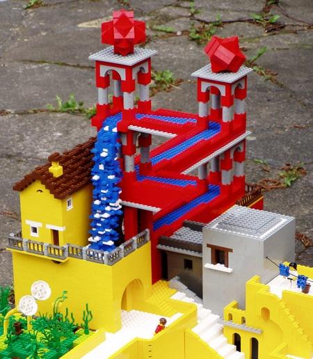 MC LEGO