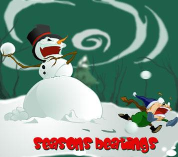 Merry Holidaze