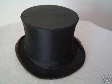 Alice Cooper S Top Hat Sells On Ebay For Over 1700 The Worley Gig