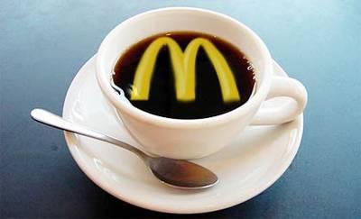 McCafe!
