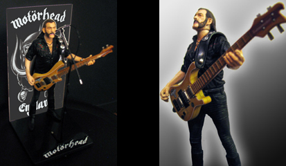 Lemmy Lives!