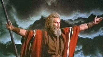 Moses Rocks