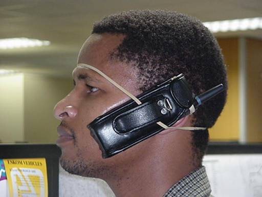 Image result for hands free mobile phone