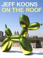 Koons On The Roof