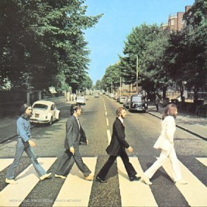 Beatles Road