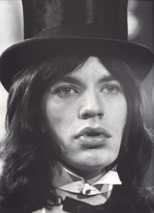 Mick: Young & Beautiful