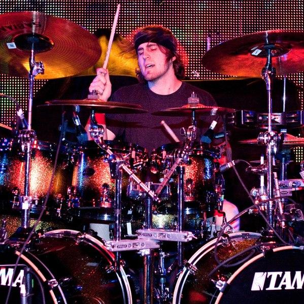 blake richardson drummer