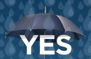 <B>Zip Code 10009: Take Your Umbrella!</B>