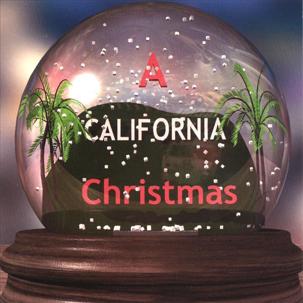 California Christmas The Worley Gig
