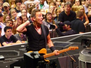 Bruce Live