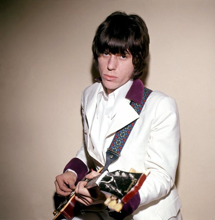 Jeff Beck 1965