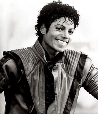 Michael Thriller