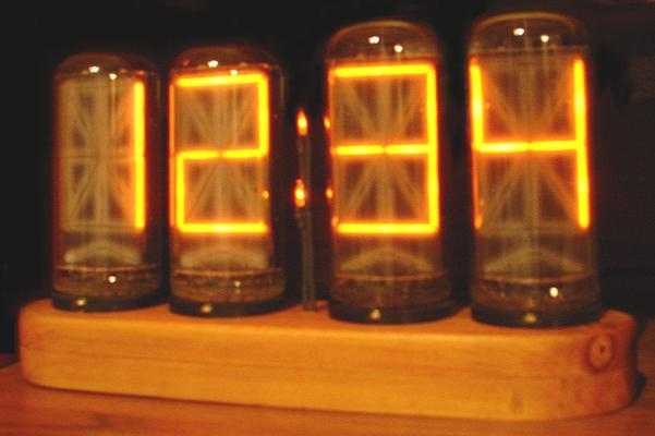 1234 Clock