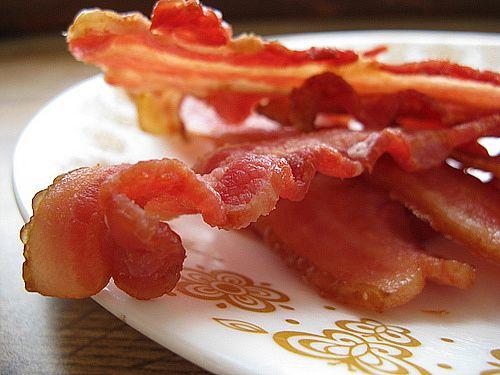 Bacon Wiki
