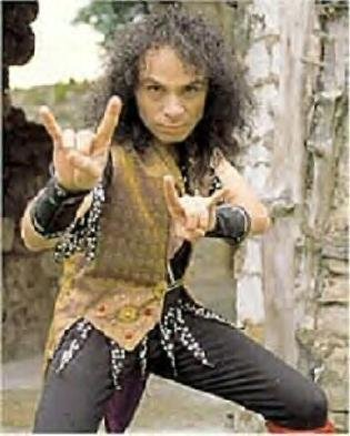 Dio Metal