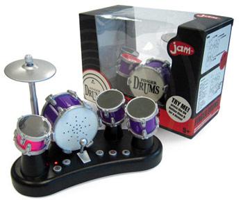 Finger Drums Box