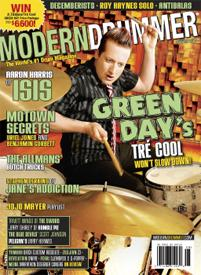 MD Cover August 09