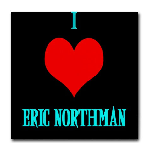 I Heart Eric Northman