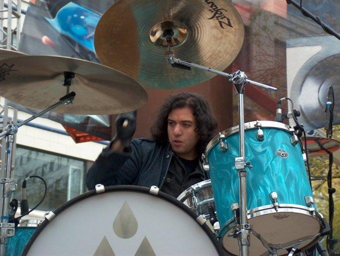 Josh Garza