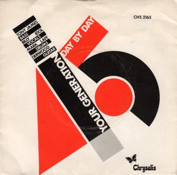 Generation X Your Generation 1977
