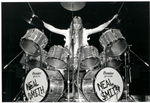 Neal Mirrored Kit