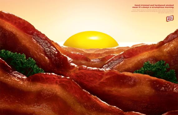 Bacon Sunrise