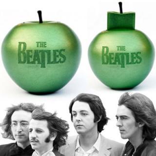 Beatles USB Port