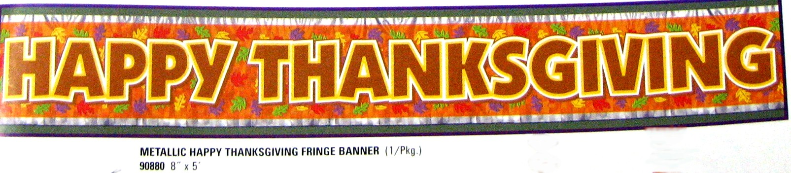 Thanksgiving Banner Part - 42: ... Banners ...