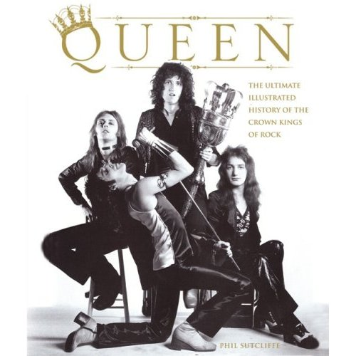 Queen Ultimate Illustrated History