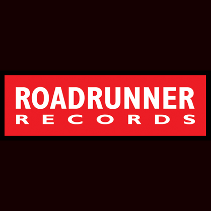 Roadrunner Records Logo