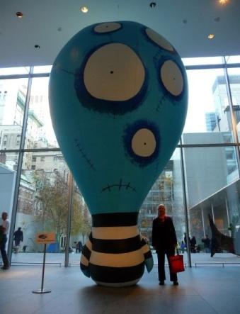 Tim Burton Blue Thing.pg