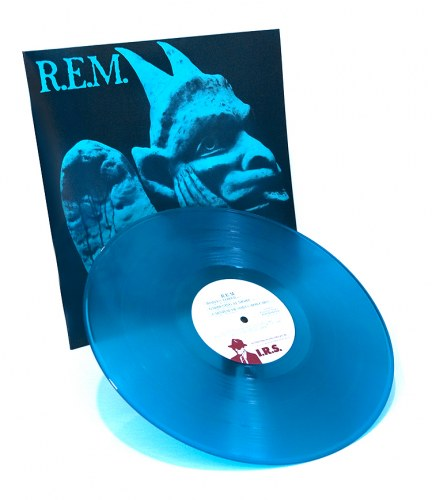 R.E.M. - Chronic Town (2014) [24-192 HD FLAC]