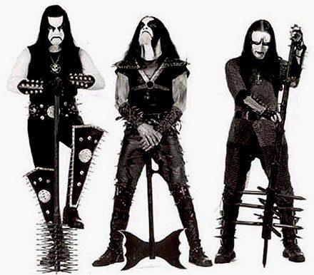 immortal band