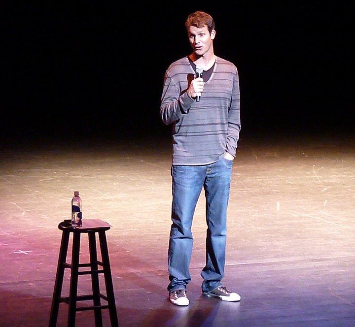 Tosh Comedy Tour