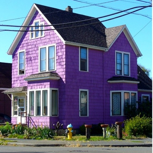 Can Hoa Make You Paint Your House