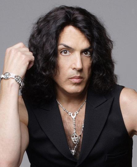 Paul Stanley Recent